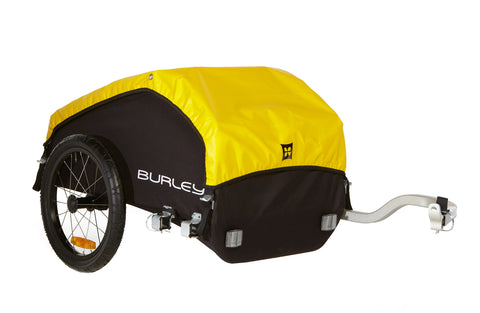 Burley Nomad Folding Cargo Bike Trailer 105L