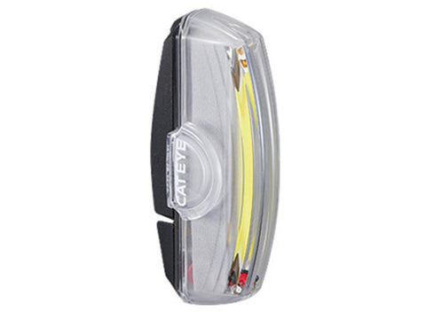 Cateye Rapid X 80 Lumen LED Front Bicycle Light TL-LD700-F RRP £36.99