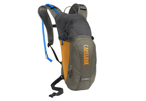 2019 Camelbak 3.0L Lobo Hydration Pack in Shadow Grey/Charcoal