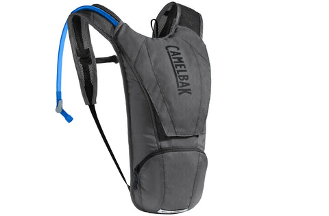 2019 Camelbak 2.5L Classic Hydration Pack in Graphite/Black