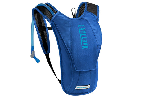 2019 Camelbak 1.5L Hydrobak Hydration Pack in Lapis Blue/Atomic Blue