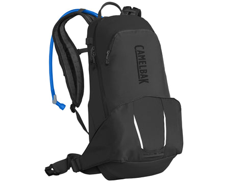2019 Camelbak 3.0L MULE LR 15 Low Rider Hydration Pack in Black