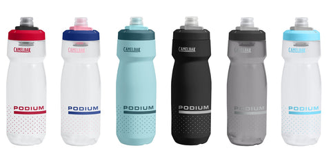 2019 Camelbak Podium 24oz Water Bottle
