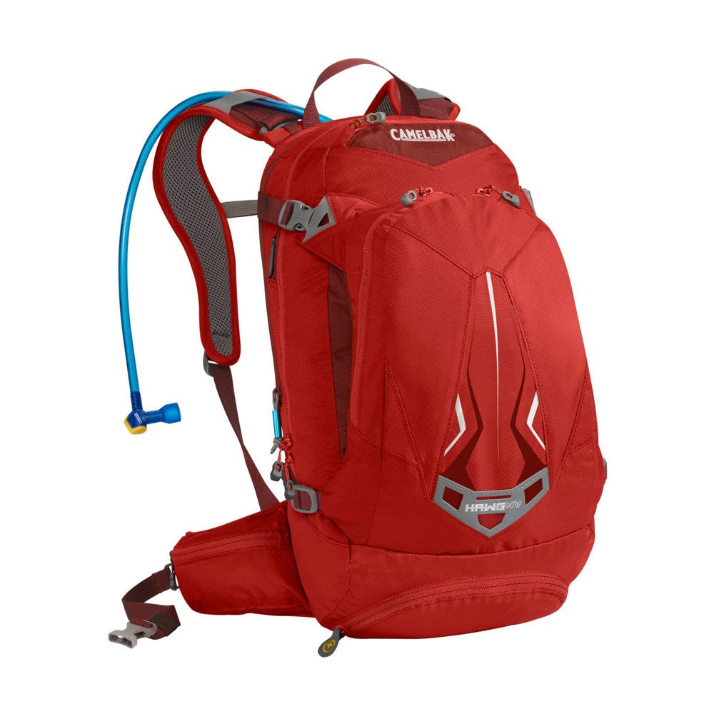 2014 Camelbak 3.0 L Luxe Hydration Pack Clementine/ Light Purple