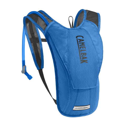 2017 Camelbak 1.5 L Hydrobak Hydration Pack Carve Blue