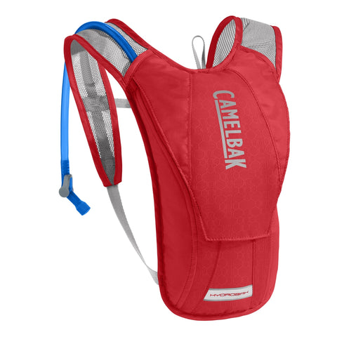 2017 Camelbak 1.5 L Hydrobak Hydration Pack in Racing Red