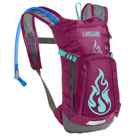 2017 Camelbak 1.5L Mini MULE Kids Hydration Pack in Baton Rouge