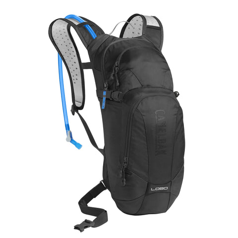 2017 Camelbak 3.0L Lobo Hydration Pack in Black