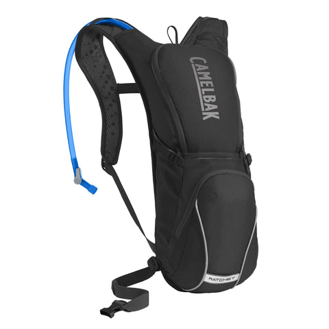 2017 Camelbak 3L Ratchet Hydration Pack in Black