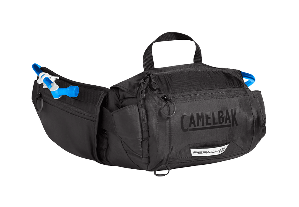 2018 Camelbak 1.5L Repack LR Hydration Pack in Black
