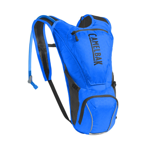 2017 Camelbak 2.5 L Rogue Hydration Pack Carve Blue