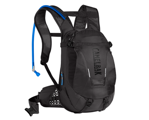 2018 Camelbak 3L Skyline LR 10 Low Rider Hydration Pack in Black