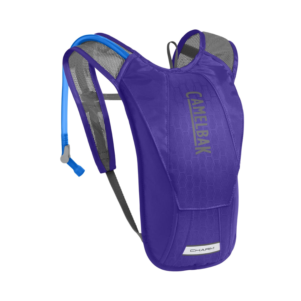 2018 Camelbak 1.5 L Charm Hydration Pack in Deep Purple