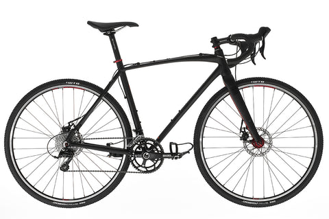 B Grade 2016 Diamondback Contra CX 700c 49cm Cyclocross Bike