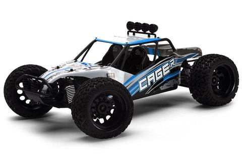 DHK Cage-R Brushed 2WD 1/10th Scale RC Buggy RTR 2.4GHz