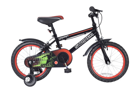 "Concept Striker 16"" Wheel Boys Bicycle"