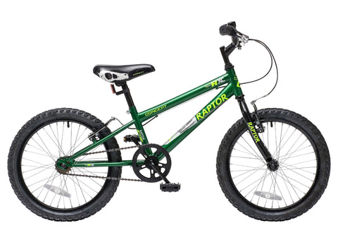 "Concept Raptor 20"" Boys Mountain Bike"