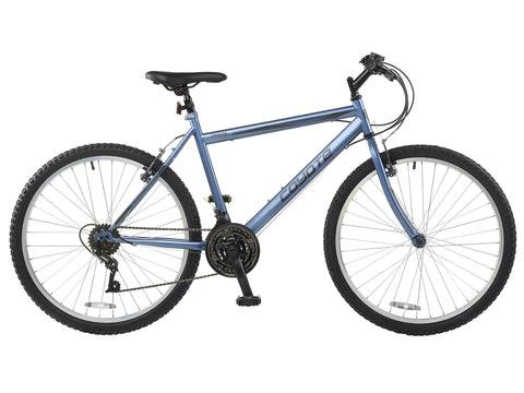 "Coyote Dakota Gents 19"" Mountain Bike"