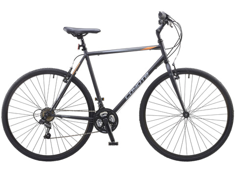 Coyote Absolute 700C Gents Mountain Bike