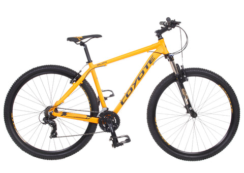 "2017 Coyote Biloxi Hardtail Gents 29er 29"" Wheel Mountain Bike"