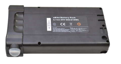 Coyote Connect/ Viking Harrier Battery Pack Li-ion 24v 9Ah/216Wh