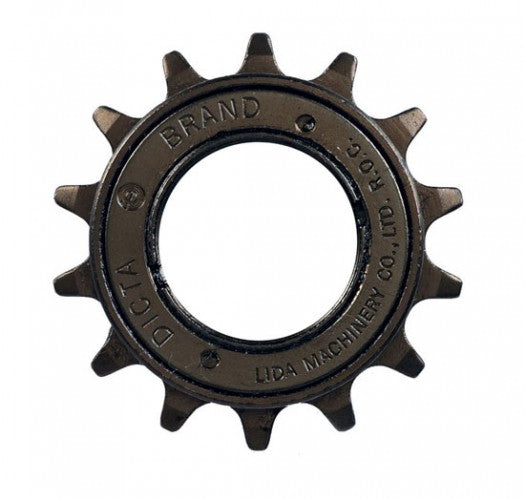 Dicta 14T M30 BMX Trails Single Screw On Freewheel