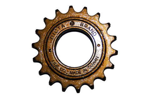 Dicta 16T BMX Trails Single Screw On Freewheel