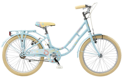 "Ex Demo De Novo Dotti-20 Girls 20"" Wheel Heritage Bike"