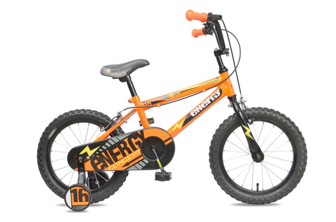 "Concept Energy 16"" Boys Mountain Bike"