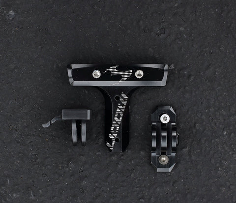 Moon GoPro Saddle Rail Mount M-04