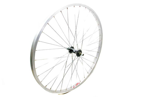 "24"" Mountain Bike Front Wheel 10mm Nutted"