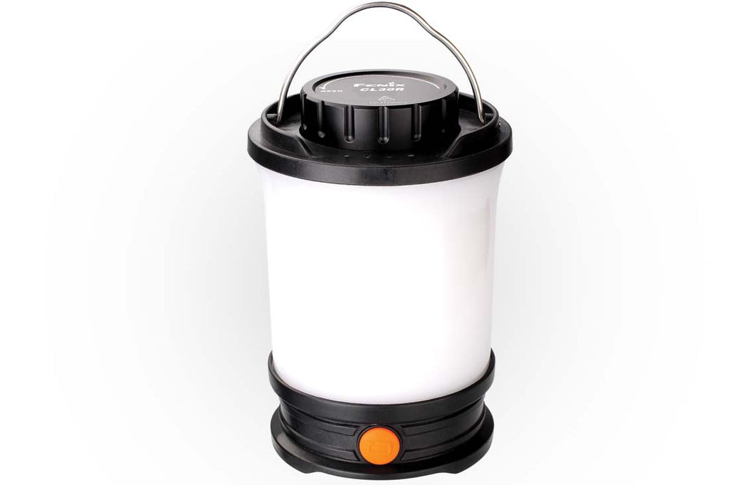 Fenix CL30R USB Rechargeable Camping Lantern 650 Lumens