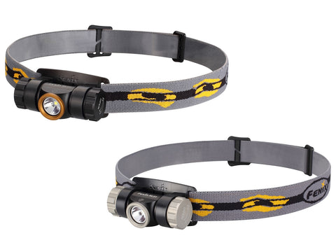 Fenix HL23 LED Head Torch 150 Lumens