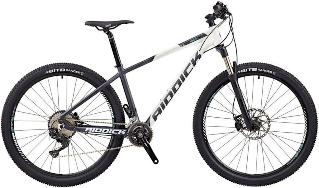Riddick RD800 650B 22 Speed Alloy Mountain Bike
