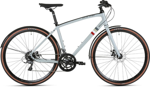 B Grade Forme Repton 2 Gents 700c Wheel Hybrid Bike 19""