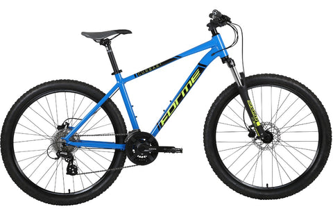 B Grade Forme Curbar 3 Gents 650b Wheel Mountain Bike 17.5""
