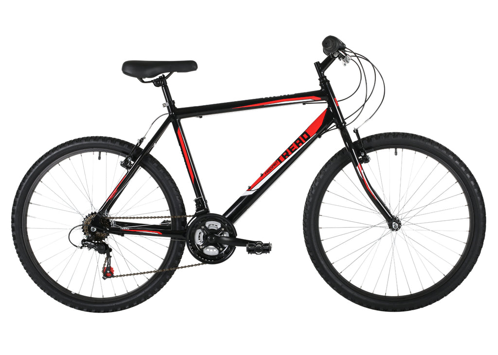 Freespirit Tread Gents 18sp Aluminium Mountain Bike