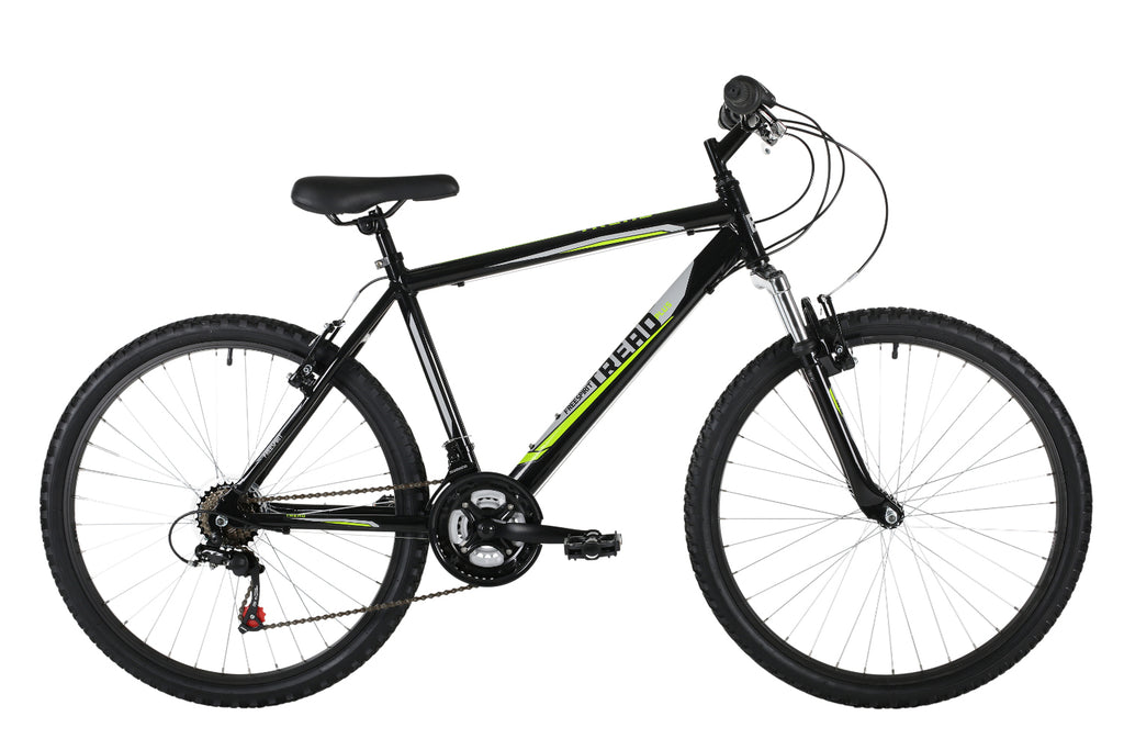 Freespirit Tread Plus Gents 18sp Aluminium Mountain Bike