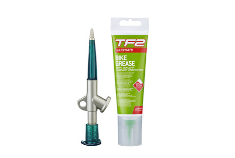 Weldtite TF2 Grease Gun with 125ml Grease
