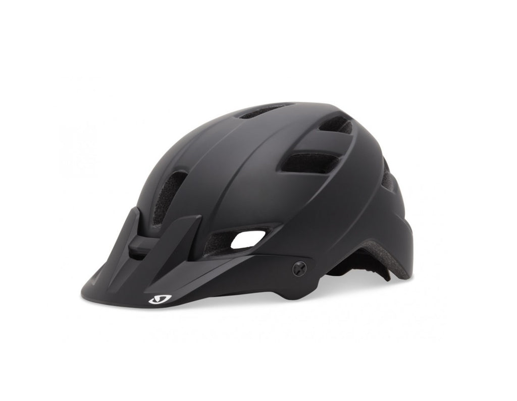 Giro Feature Trail Helmet Black