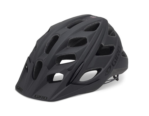 Giro Hex MTB Helmet Matt Black