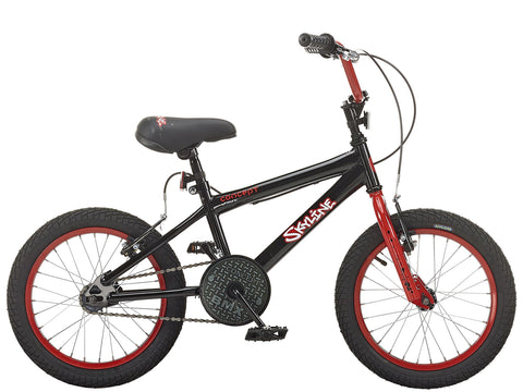 "Insync Skyline 16"" Wheel Boys BMX Bicycle"