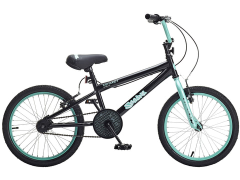 "Insync Skyline 18"" Wheel Girls BMX Bicycle"