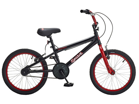 "Insync Skyline 18"" Wheel Boys BMX Bicycle"
