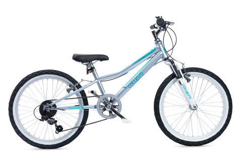 "Insync Calypso FS 20"" Wheel Girls Bicycle"