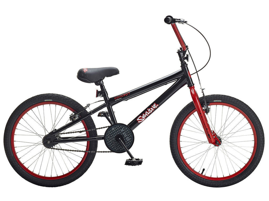 "Insync Skyline 20"" Wheel Boys BMX Bicycle"