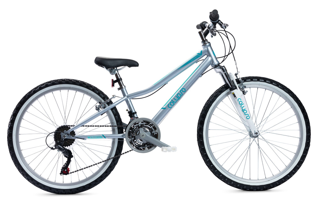"Insync Calypso FS 24"" Wheel Girls Bicycle"