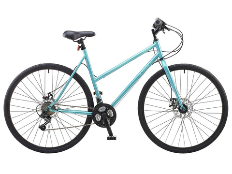 Insync Carina Ladies Hybrid Bike