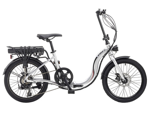 Insync Circuit Folding 36Volt 250w 7 Speed Electric Bike