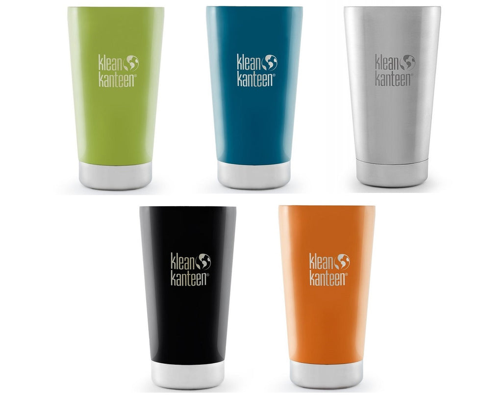 Klean Kanteen 473ml Kanteen Vacuum Insulated Pint Cup
